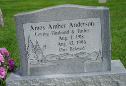 Amos Amber Anderson