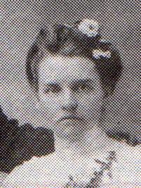 Sylvia Alice <I>Anderson</I> Jacobson