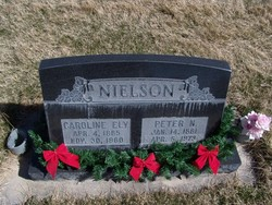 Caroline Ely Nielson