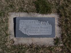 Beverly <I>Dutson</I> Ducker