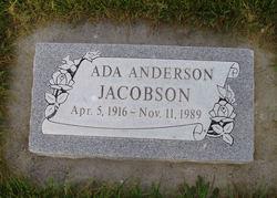 Ada Anderson Jacobson
