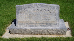 Ann LaVon <I>Shipley</I> Finlinson