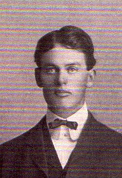 Joseph Trimble Finlinson