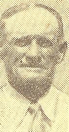 George Edward Finlinson