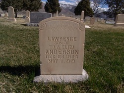 Lawrence Anderson