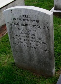 William Bainbridge Jr.
