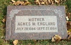 Agnes Murray England