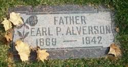 Earl Page Alverson