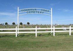Tonkawa IOOF Cemetery