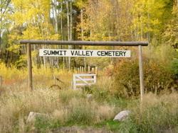 Summit Valley Cemetery