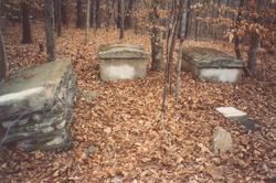 McClendon Cemetery