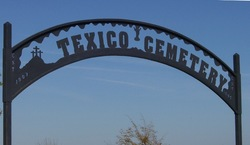 Texico Cemetery