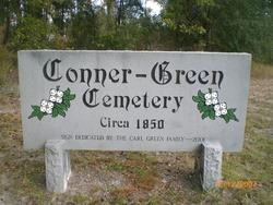 Conner-Green Cemetery