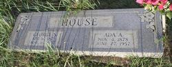 George Stone House