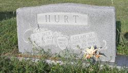 "Arthur S. ""Jack"" Hurt"