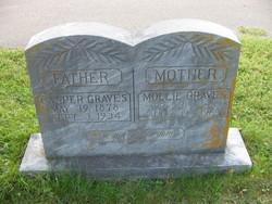 Casper Graves