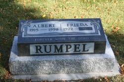 Albert Rumpel