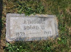 James Thomas Boord
