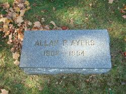 Allan P Ayers