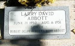 Larry David Abbott