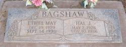 Ethel May <I>Harrison</I> Bagshaw