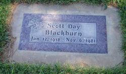 Scott Day Blackburn