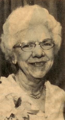 Penelope Wixom Pike
