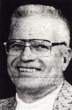 Owen Leoyd Lovell