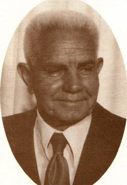 Thomas Ivan Shipley