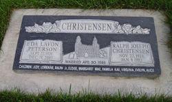 Ralph Joseph Christensen