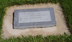 Maiben Dee Jacobson