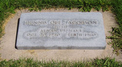 Dennis Ole Jacobson