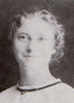 Olive Melissa <I>Prescott</I> Jacobson