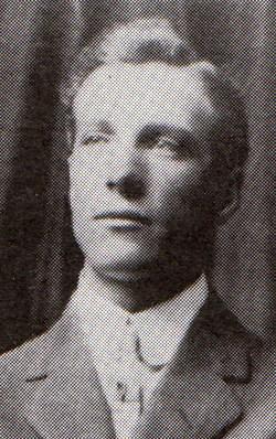 Irving Elmer Jacobson