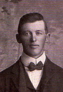 William Jefferson Finlinson