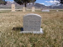 Ida Lillian Anderson
