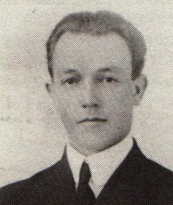 Charles Grayson Roper