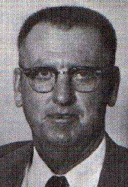 Wilford Ivan Sheriff