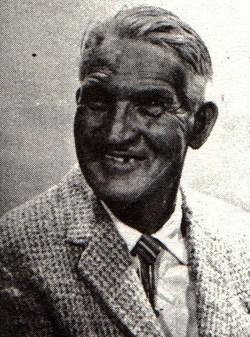 Frederic Aubrey Lundahl