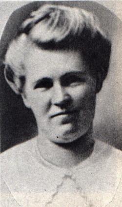 Edith Elzina <I>Lyman</I> Finlinson