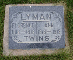 Florence Lyman