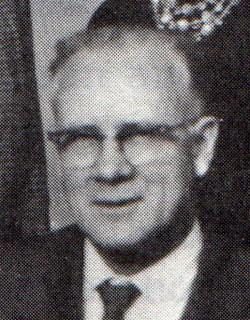 Clarence Evan Christensen