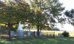 Kornegay-Brock Cemetery