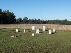 Grady-Smith Cemetery