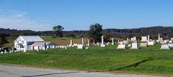 Edie Reformed Cemetery