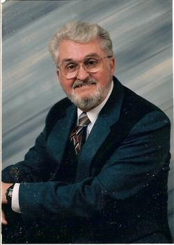 Thomas Crawford