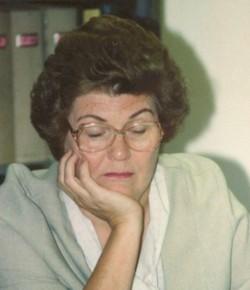 Liz Freeman