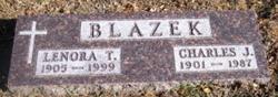 Charles J. Blazek