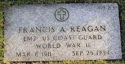 Francis A. Reagan