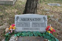 Ruth Ethel Abernathy